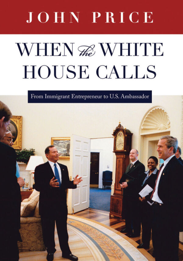 Project MUSE - When the White House Calls - 웹