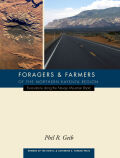 Foragers and Farmers of the Northern Kayenta Region