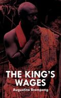 The King's Wages Cover