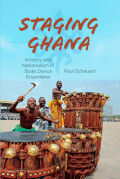Staging Ghana Cover