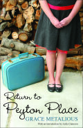 Return to Peyton Place Cover