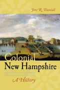 Colonial New Hampshire Cover