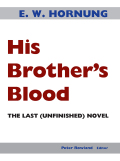 His Brother's Blood