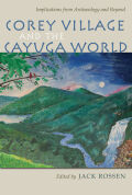 Corey Village and the Cayuga World Cover