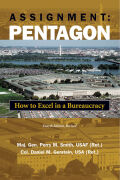 Assignment: Pentagon Cover