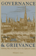 Governance and Grievance cover