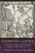 Chariots of Ladies Cover