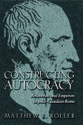Constructing Autocracy Cover