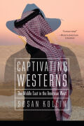 Captivating Westerns Cover