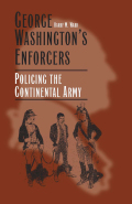 George Washington's Enforcers cover