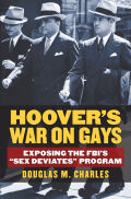 Hoover's War on Gays Cover