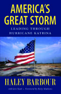 America's Great Storm Cover