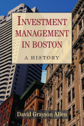 Investment Management in Boston Cover