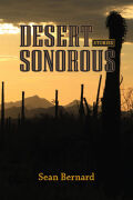 Desert sonorous Cover