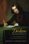 Dickens and Massachusetts Cover