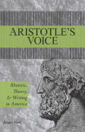 Aristotle's Voice Cover