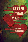Better Than War Cover