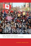 Pain, Pride, and Politics Cover