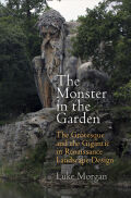 The Monster in the Garden Cover