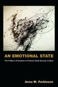 An Emotional State Cover