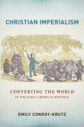 Christian Imperialism Cover