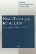 New Challenges for ASEAN