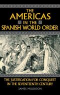 The Americas in the Spanish World Order Cover