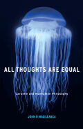 All Thoughts Are Equal Cover