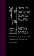 Selected Poetry of Delmira Agustini
