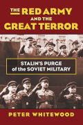 The Red Army and the Great Terror Cover