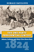 One-Party Presidential Contest