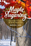 Maple Sugaring Cover