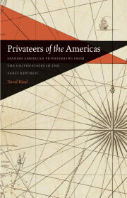 Privateers of the Americas