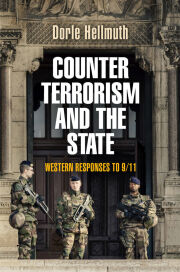 Counterterrorism and the State
