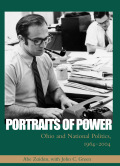 Portraits of Power Cover