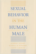 Sexual Behavior in the Human Male Cover