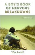 A Boy's Book of Nervous Breakdowns Cover
