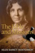The Bible and Missions Cover