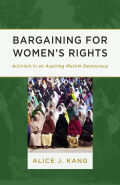 Bargaining for Women's Rights Cover