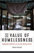 The Value of Homelessness Cover