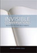 Invisible Conversations Cover
