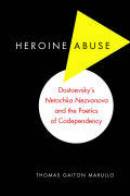 Heroine Abuse cover