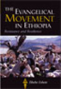 The Evangelical Movement in Ethiopia Cover