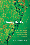 Defining the Delta Cover