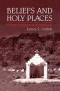 Beliefs and Holy Places Cover