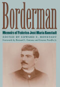 Borderman Cover