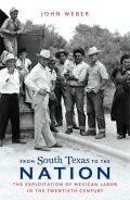 From South Texas to the Nation Cover