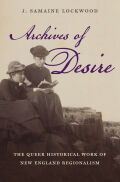 Archives of Desire Cover