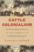 Cattle Colonialism Cover