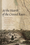 At the Hearth of the Crossed Races Cover